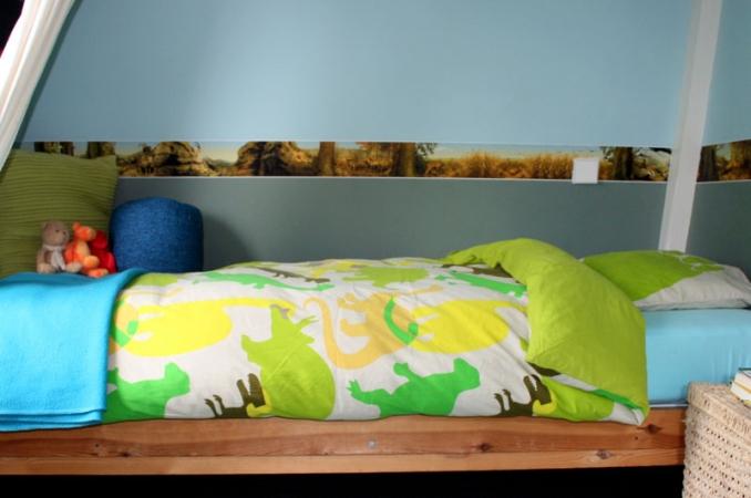 Interieuradvies Slaapkamer : Portfolio slaapkamers – Roosmarijn ...